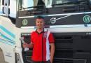 Batalić odnio pobjedu na The Driver's fuel challenge 2014. natjecanju iz VOLVO TRUCKS-a