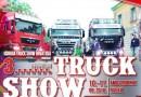 FOTO - POSJETILI SMO: 3. Hrvatski Truck Show, Grobnik, HR